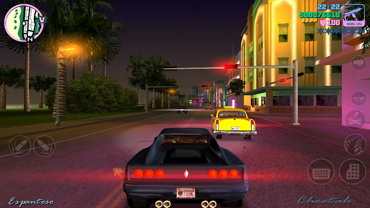 Grand Theft Auto: ViceCity- screenshot