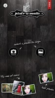 Screenshot of Pixlr-o-matic