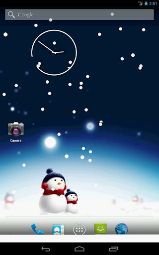 玩免費娛樂APP|下載圣诞雪人壁纸 app不用錢|硬是要APP