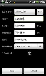 FuelLogPro License Key Screenshot 6