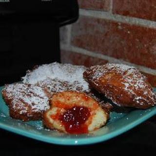 Doughnuts for Hanukkah