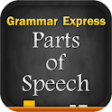 Grammar : Parts of Speech icon