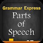Grammar : Parts of Speech icon
