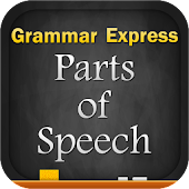 Grammar : Parts of Speech