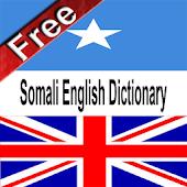 English Somali Dictionary