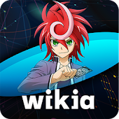 Wikia: Card Fight