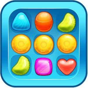 Candy Blitz FREE 休閒 App LOGO-APP試玩