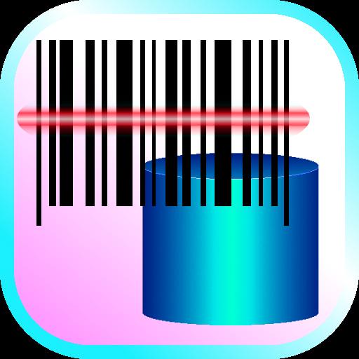 條形碼數據庫 購物 LOGO-玩APPs