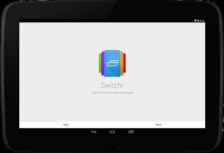Switchr Pro Key Screenshot 9