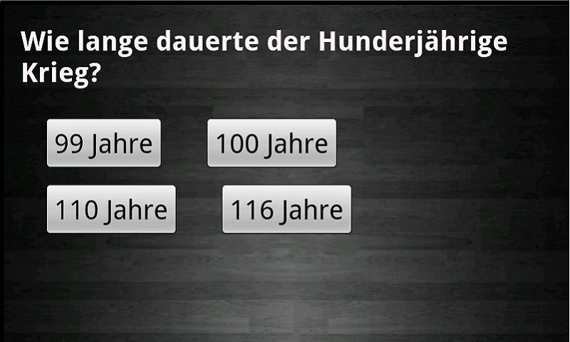 Idiotentest 2 - Deutsch - screenshot