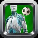 Robot Soccer icon