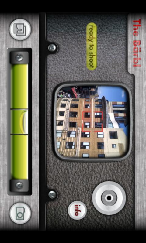 Retro Camera Plus- screenshot