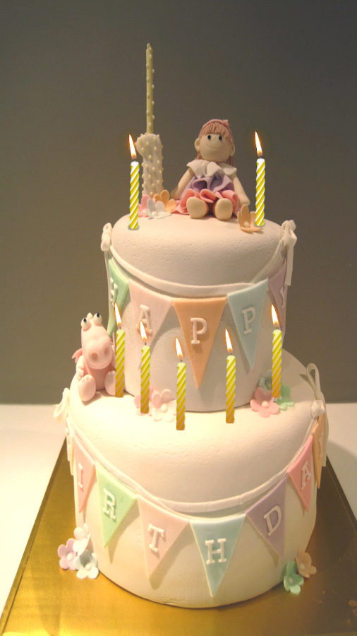 Birthday song cake and candle Android Apps on Google Play