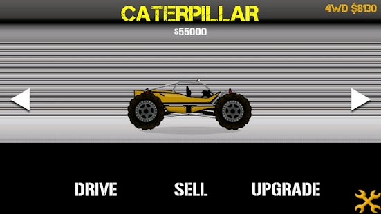 Crawl 4x4 Pro- screenshot thumbnail