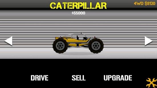 Crawl 4x4 Pro - screenshot thumbnail