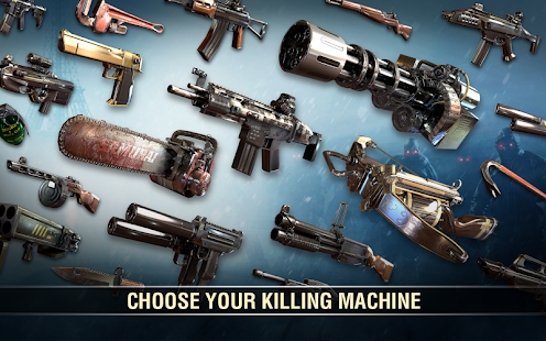 DEAD TRIGGER 2 Screenshot 21