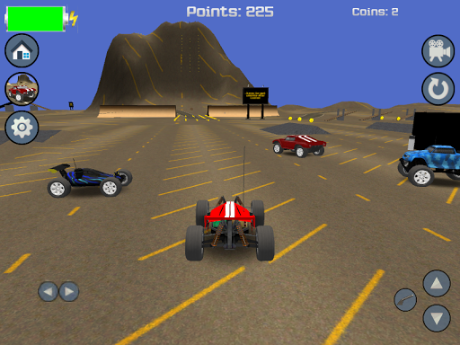 RC Car ud83cudfce  Hill Racing Simulator 2.2.04 screenshots 17