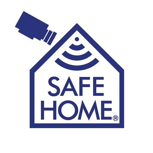 生活必備App|SafeHomeSmartP2P LOGO-綠色工廠好玩App