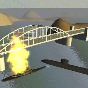 Subs vs Ships 3D 街機 App LOGO-硬是要APP