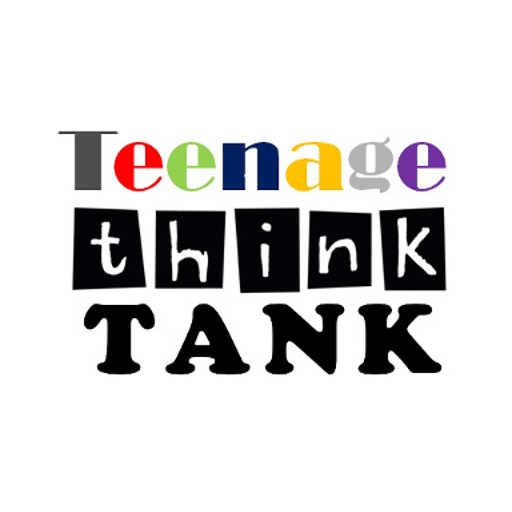 【免費教育App】TeenageThinkTank-APP點子