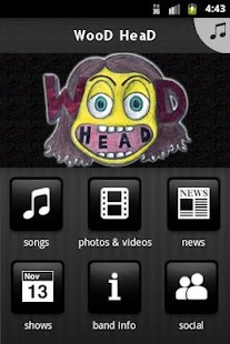 WooD HeaD BoB - screenshot thumbnail