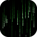 Matrix Effect Screensaver icon