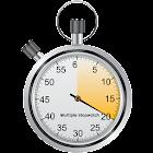 Multiple Stopwatch icon