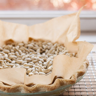 How To Blind Bake a Pie Crust.