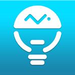 Inlit Bluetooth bulb