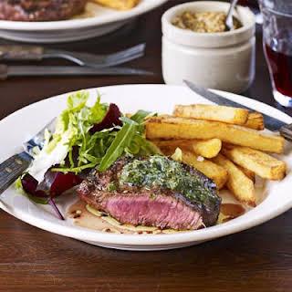 Chip Steak Recipes.