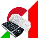 Italian Japanese Dictionary icon