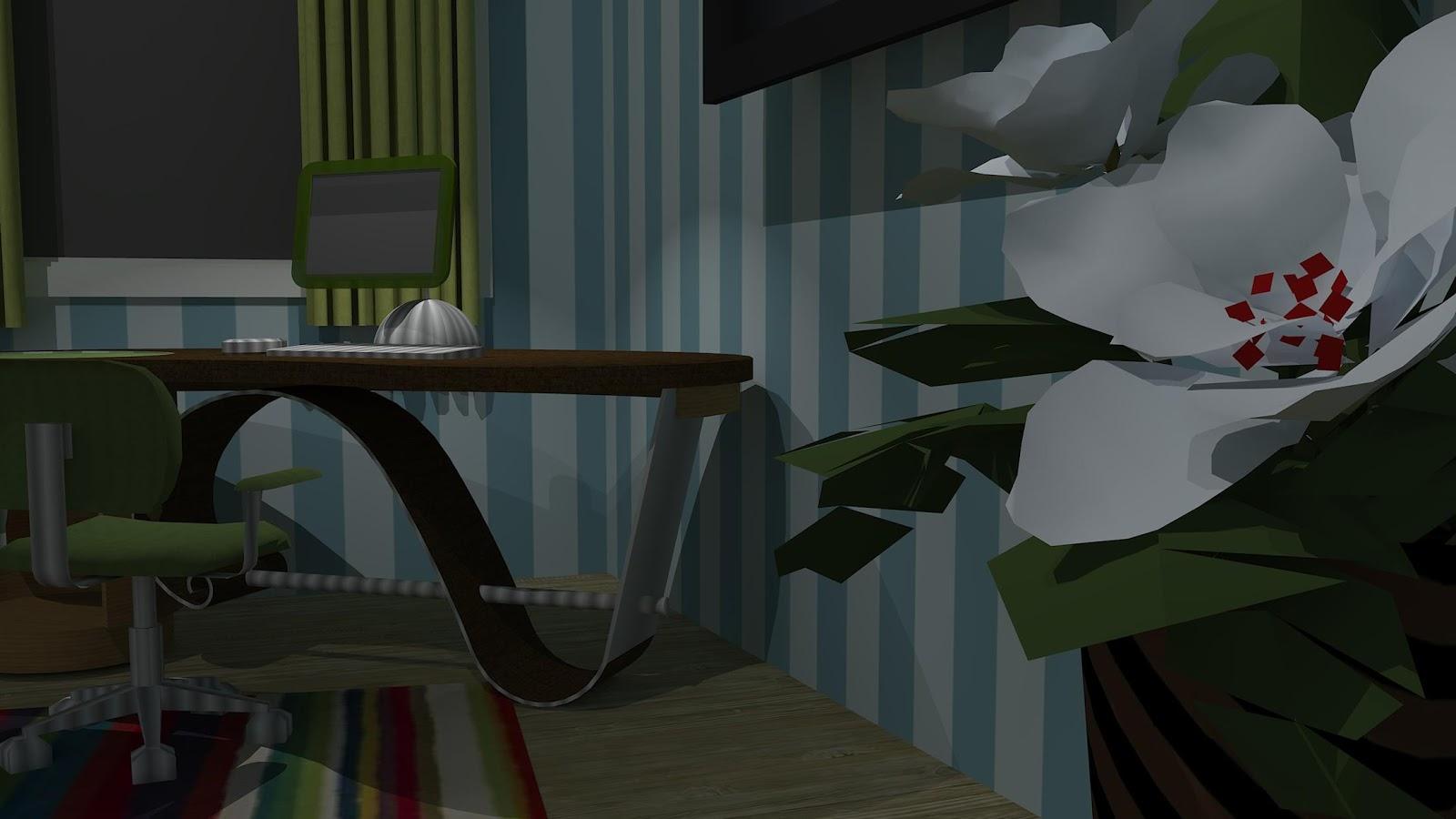 Inverse Universe (LITE) - screenshot
