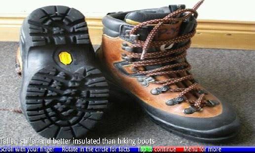 Boots and Shoes 2 FREE- screenshot thumbnail