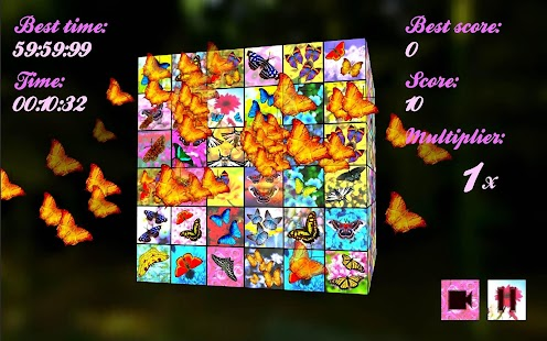 Butterfliestry- screenshot thumbnail
