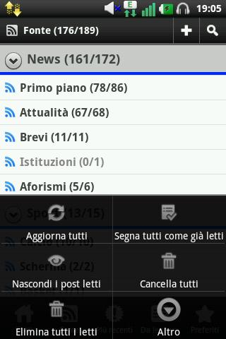 ilmamilio.it - screenshot