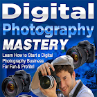 Digital Photography Mastery icon