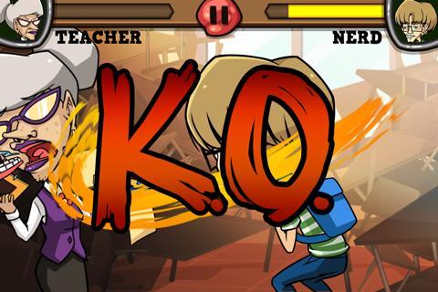 High School Fighter – Street Mod (Unlimited Money) v1.1 APK