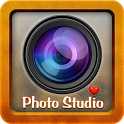 Photo Studio - PicsArt Gallery icon