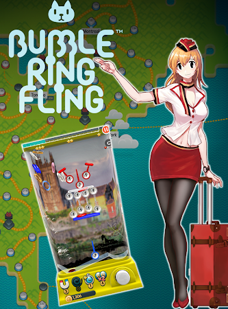 Bubble Ring Fling 1.049 screenshot 30496