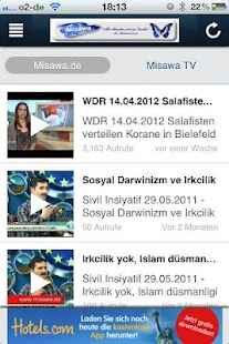Misawa App - My Halal Check- screenshot thumbnail