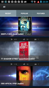 Dean Koontz - screenshot thumbnail