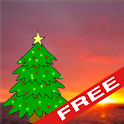 Christmas Live Wallpaper Free logo