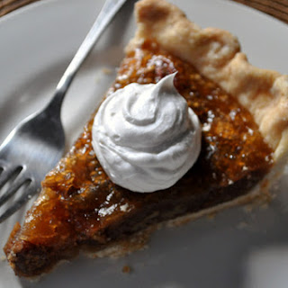Best Vegan Pecan Pie
