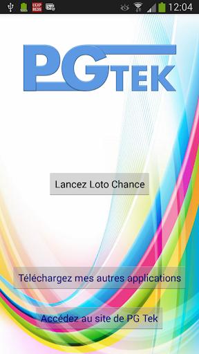 Loto Chance