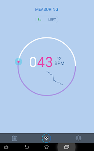 Heart Rate BPM Monitor: Cardio v1.0