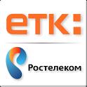 ЕТК: Личный кабинет icon