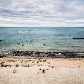 Praia de Piedade - PE by Eliseu Paes - Landscapes Beaches ( praia, beautiful, jaboatão, pernambuco, beach, brasil, piedade )