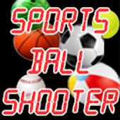 Sport Ball Shooter