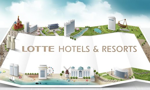 Lotte Hotel - screenshot thumbnail