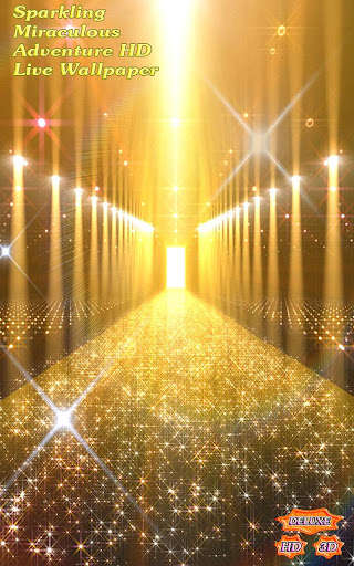 Sparkling Miraculous Adventure
